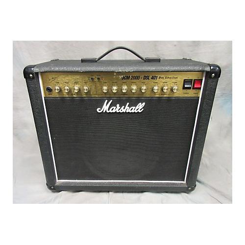 Marshall JCM 2000 DSL401 1X12 40W Tube Guitar Combo Amp
