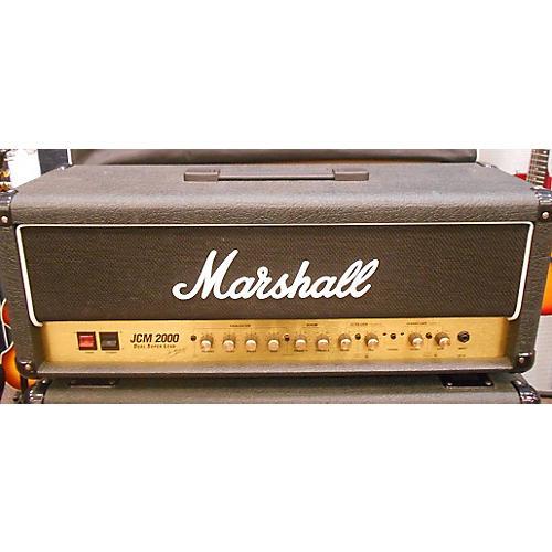 Marshall JCM 2000 DSL50 Tube Guitar Amp Head