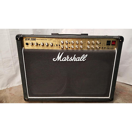 Marshall JCM 2000 TSL122 Tube Guitar Combo Amp