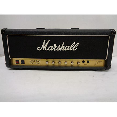 Marshall JCM 800 Tube Guitar Amp Head
