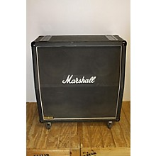 Marshall JCM 900 1960 LEAD 4X12 Guitar Cabinet