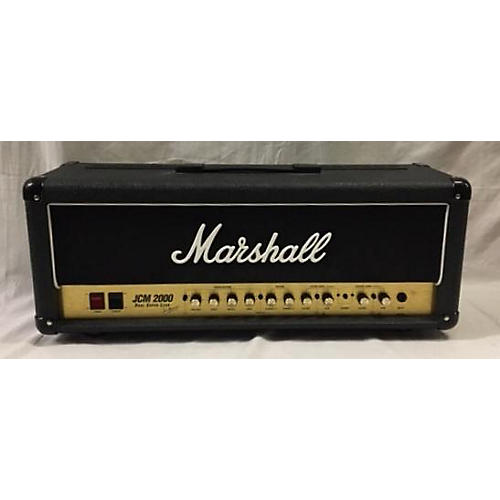 used marshall jcm2000 dsl100 100w tube guitar amp head guitar center. Black Bedroom Furniture Sets. Home Design Ideas