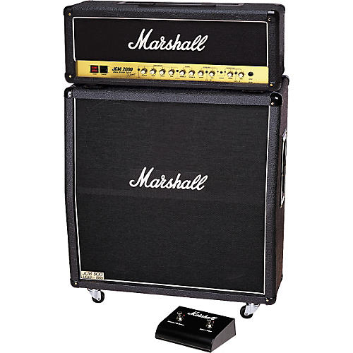 Marshall JCM2000 Dual Super Lead 100 and 1960A Package