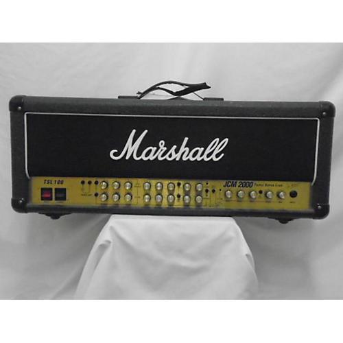 Marshall JCM2000 TSL 100 Tube Guitar Amp Head
