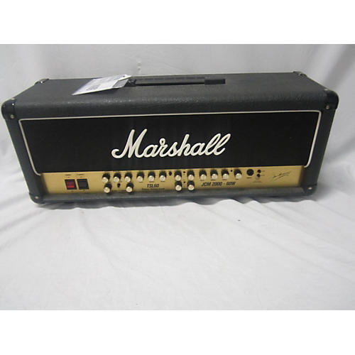Marshall JCM2000 TSL 60 Tube Guitar Amp Head