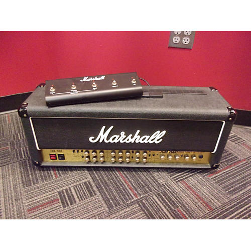 Marshall JCM2000 TSL100 Tube Guitar Amp Head