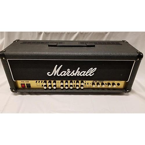 Marshall JCM2000 TSL100 Tube Guitar Amp Head