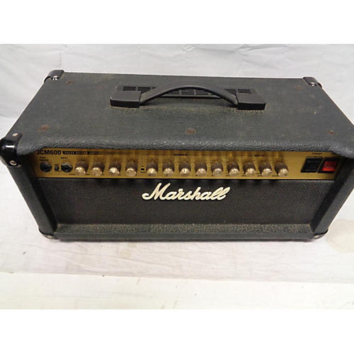 Marshall JCM600 Tube Guitar Amp Head