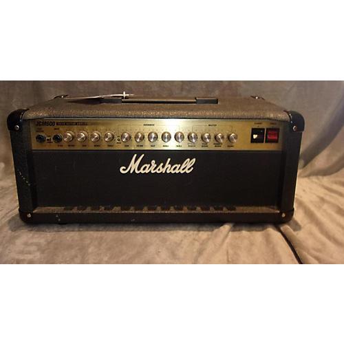 Marshall JCM600 Tube Guitar Combo Amp