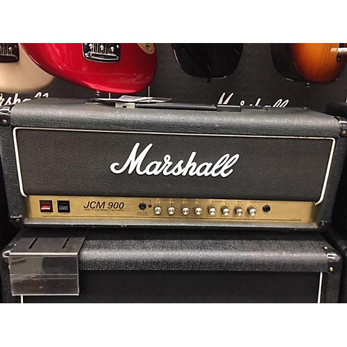 Marshall JCM900 100W Tube Guitar Amp Head
