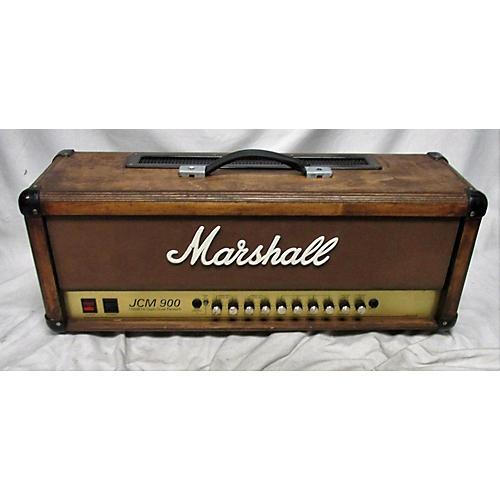used marshall jcm900 100w tube guitar amp head guitar center. Black Bedroom Furniture Sets. Home Design Ideas
