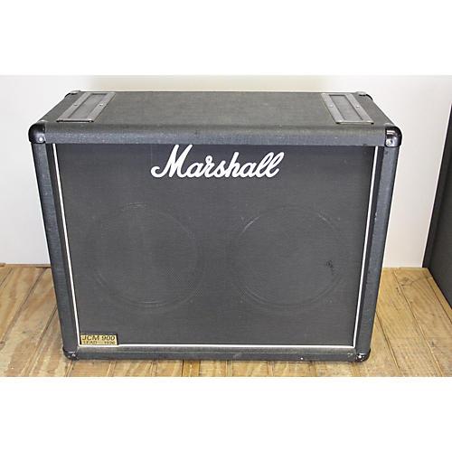 used marshall jcm900 1936 lead guitar cabinet guitar center. Black Bedroom Furniture Sets. Home Design Ideas