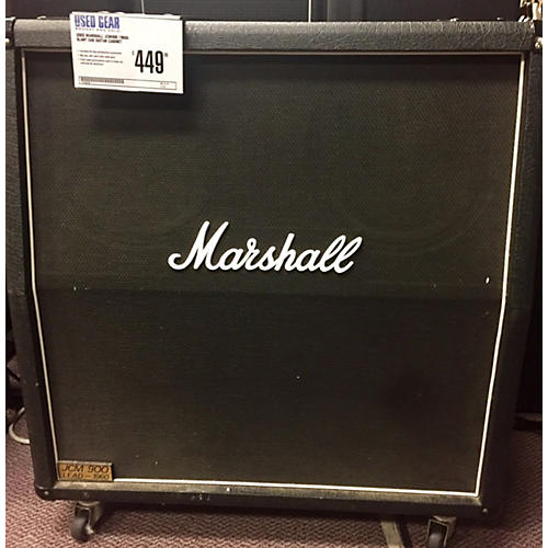 Marshall JCM900 1960A SLANT CAB Guitar Cabinet