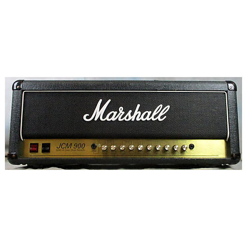 Marshall JCM900 4500 Tube Guitar Amp Head