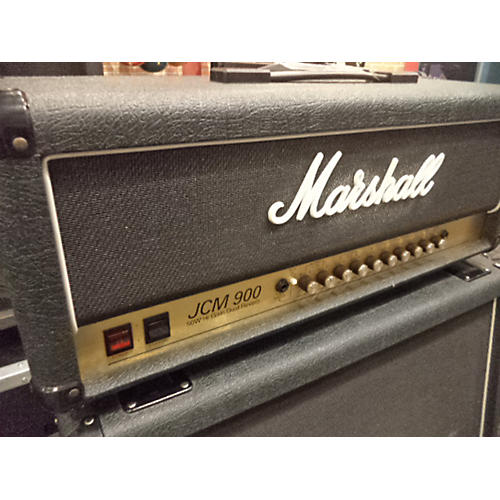 Marshall JCM900 50W MODEL 4500 Tube Guitar Amp Head