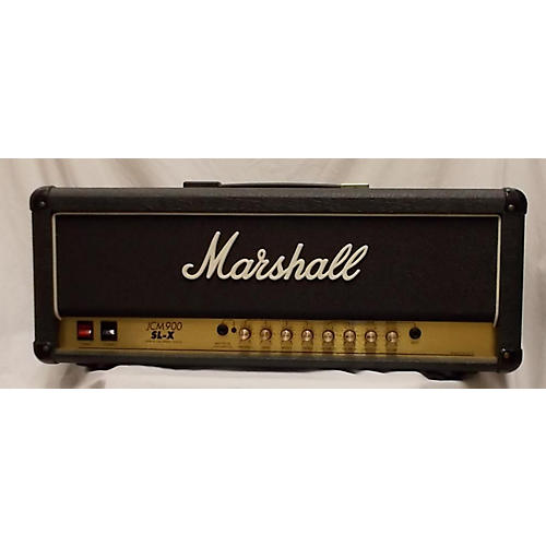 Marshall JCM900 SL-X 100W Tube Guitar Amp Head