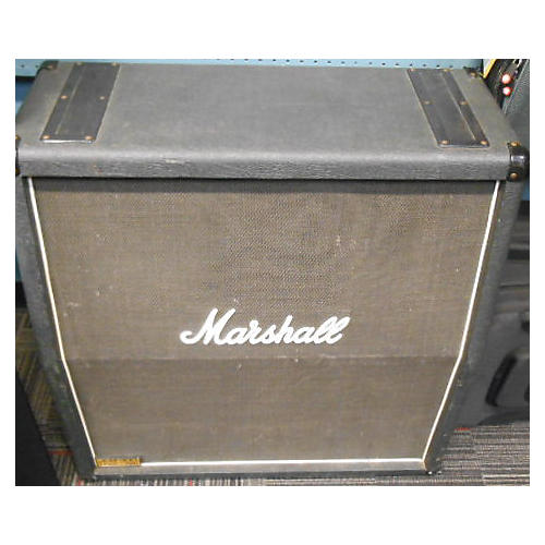 Marshall JCM900 SLANT CAB Guitar Cabinet