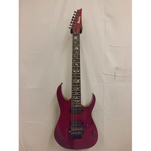 Ibanez JCRG20127 J Custom 7 String Solid Body Electric Guitar