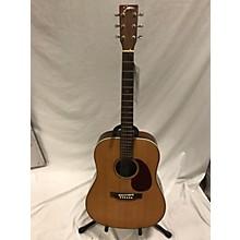 Johnson JD06 Acoustic Guitar