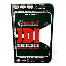Radial Engineering JDI Direct Box