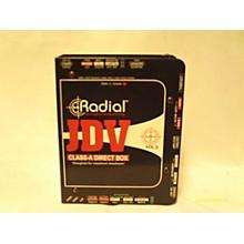 Radial Engineering JDV DI MK3 Direct Box