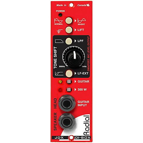 Radial Engineering JDX-500 Guitar Interface