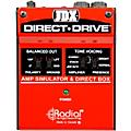 Radial Engineering JDX Direct-Drive Amp Simulator and DI Box Guitar Effects thumbnail