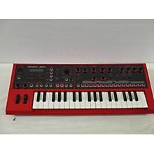Roland JDXI RED Synthesizer
