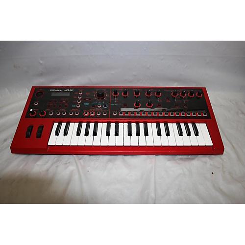 used roland jdxi synthesizer guitar center. Black Bedroom Furniture Sets. Home Design Ideas