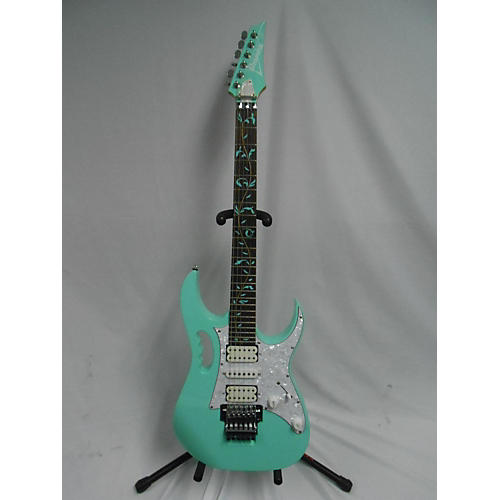 Ibanez JEM70V Steve Vai Signature Electric Guitar