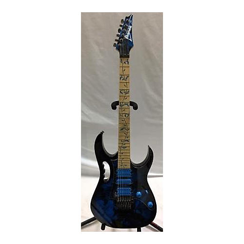 Ibanez JEM77BFP Solid Body Electric Guitar