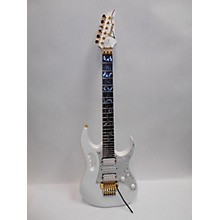 Ibanez JEM7V Steve Vai Signature Electric Guitar