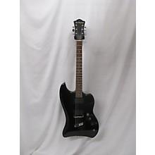 DeArmond JET-STRAT-SPEL Solid Body Electric Guitar