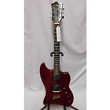 DeArmond JETSTAR SPEL Solid Body Electric Guitar
