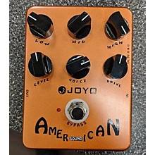 Joyo JF-14 Effect Pedal