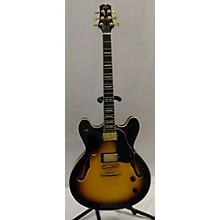 Peavey JF1 Hollow Body Electric Guitar