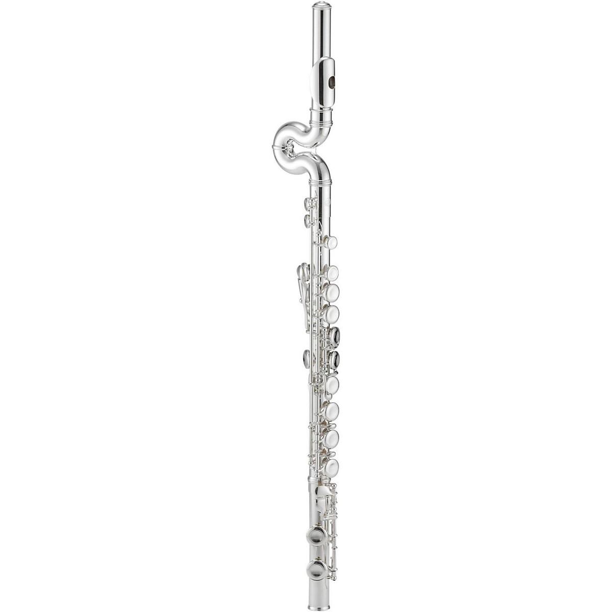 Jupiter JFL700WE Flute with Wave Line Headjoint
