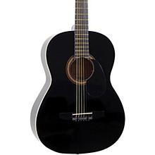 JG-100 Starter Acoustic Guitar Black