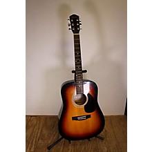Johnson JG-620-S Acoustic Guitar