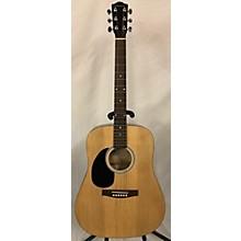 Johnson JG-624-N Acoustic Guitar