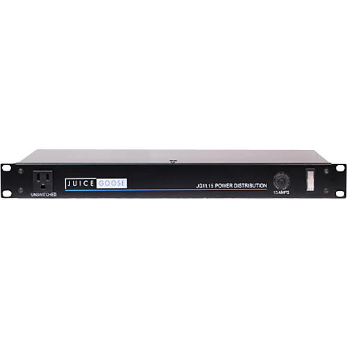 Juice Goose JG11-15A Rack Mount Power Conditioner