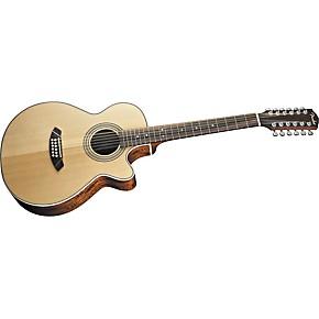 fender jg12ce 12 12 string acoustic electric guitar guitar center. Black Bedroom Furniture Sets. Home Design Ideas