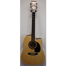 Johnson JG610 Acoustic Guitar