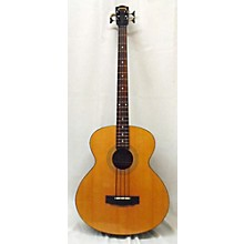 Johnson JG622E Acoustic Bass Guitar