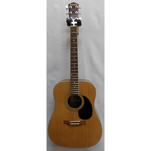 Johnson Acoustic Guitar Review : used johnson jg640n acoustic guitar guitar center ~ Russianpoet.info Haus und Dekorationen