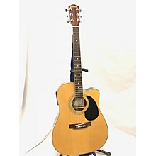 Johnson JG660TN Acoustic Electric Guitar