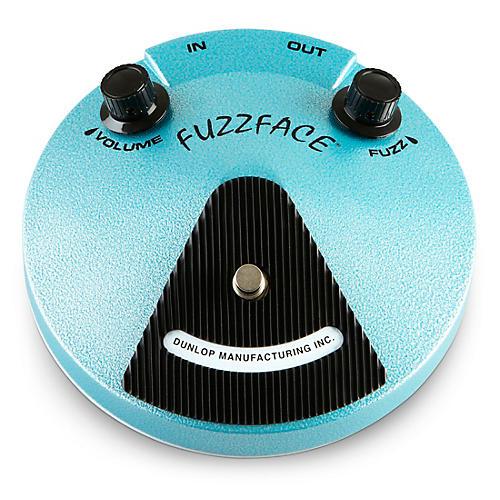 Dunlop JH-F1 Jimi Hendrix Fuzz Face Pedal