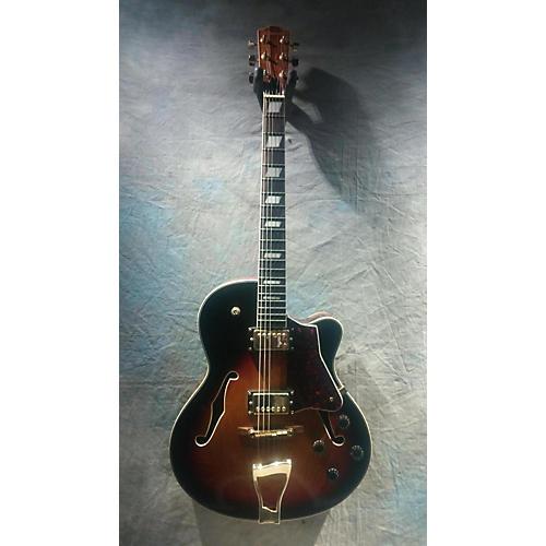 Johnson JH440S Hollow Body Electric Guitar