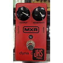 MXR JHS Modded Dyna Comp Effect Pedal