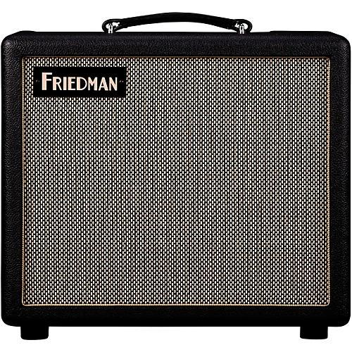 Friedman JJ Junior Jerry Cantrell Signature 20W 1x12 Tube Guitar Combo Amp
